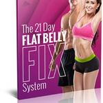 The Flat Belly Fix, The Flat Belly Fix Review, Health Support Hub