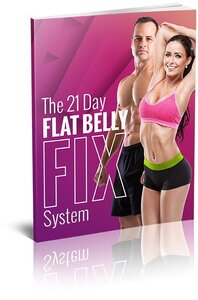 The Flat Belly Fix Full Review