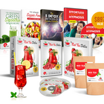 , The Red Tea Detox Program Review, Health Support Hub