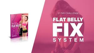 The Flat Belly Fix, Health Support Hub
