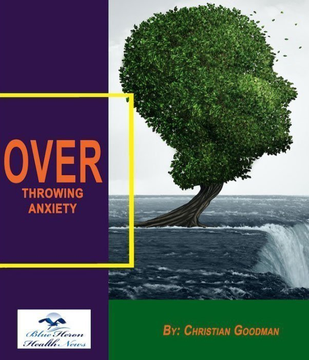 Overthrowing Anxiety Review