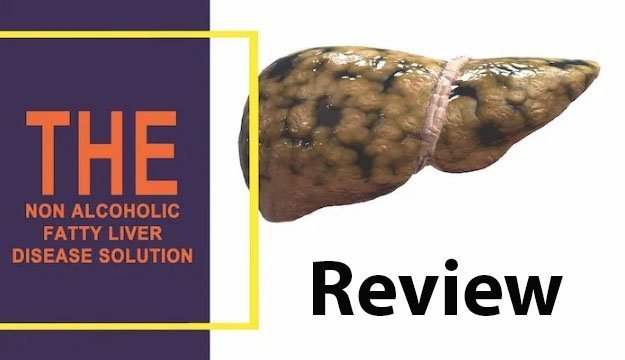 The Non Alcoholic Fatty Liver Strategy Review