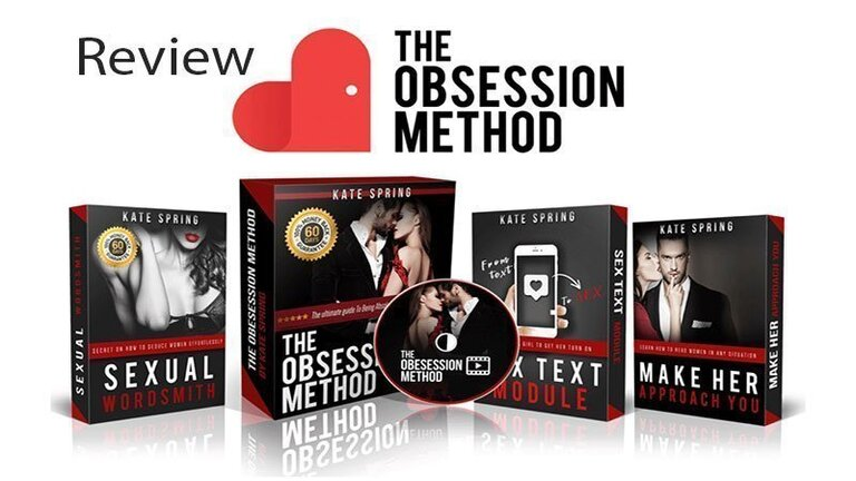 The Obsession Method Review