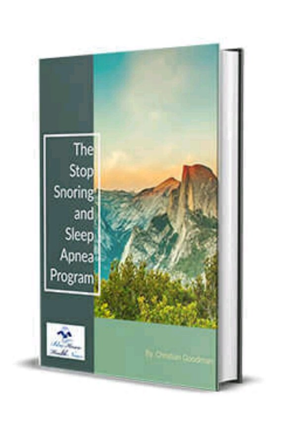The Stop Snoring Exercise Program, The Stop Snoring Exercise Program Review, Health Support Hub