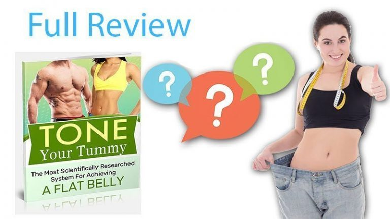 Tone Your Tummy System Full Review