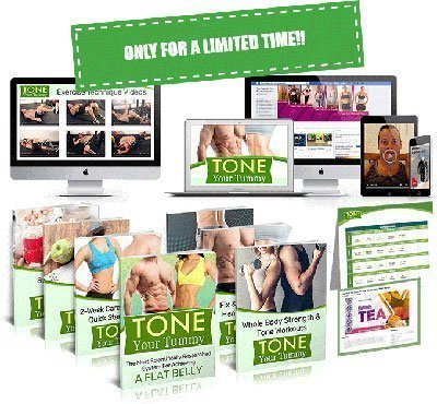 Tone Your Tummy System Review, Health Supplement Hub