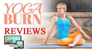 Yoga Burn, Health Support Hub
