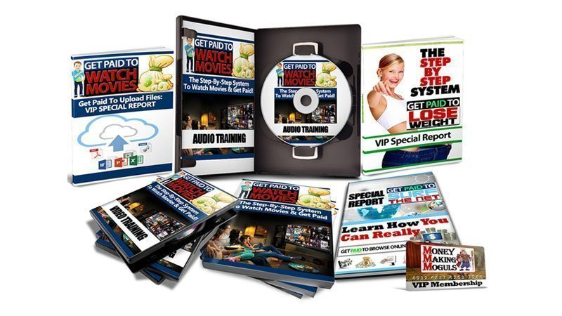 Get Paid To Watch Movies Review, Health Supplement Hub