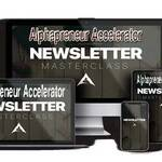 Alphapreneur, Alphapreneur Program Review, Health Support Hub