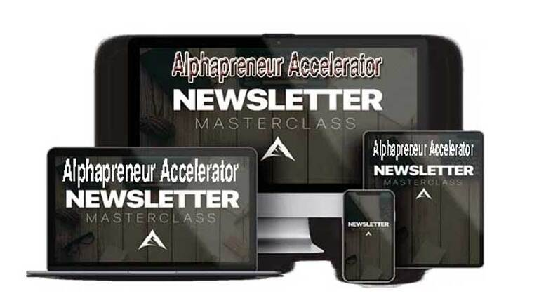 Alphapreneur Program Full Review