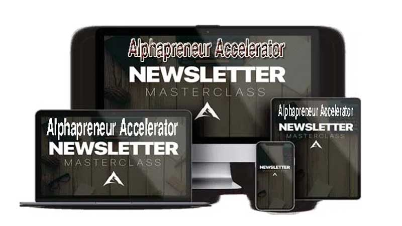 Alphapreneur, Health Support Hub