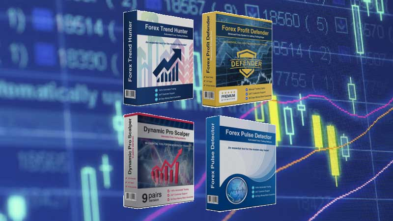 Automated Forex Tools Review, Health Supplement Hub