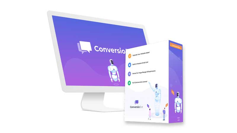 ConversioBot, Health Support Hub