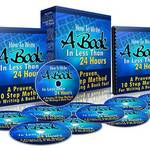 How To Write A Book In 24 Hours Full Review