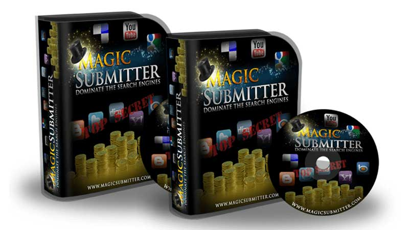Magic Submitter, Health Support Hub