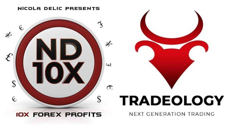ND10X Forex System, Health Support Hub