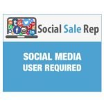 , Social Sale Rep Review, Health Support Hub