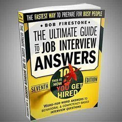 The Ultimate Guide To Job Interview Answers Review, Health Supplement Hub