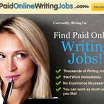 , Writing Jobs Online Review, Health Support Hub