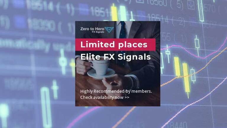 Zero to Hero Forex Signals Service Full Review