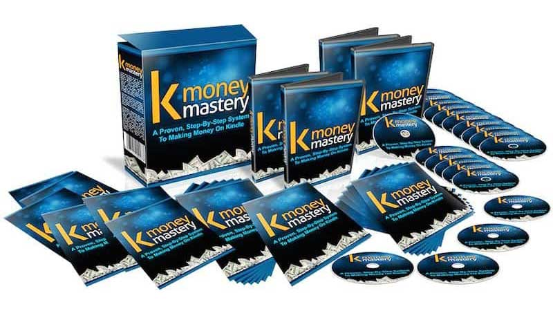 K Money Mastery Review, Health Supplement Hub