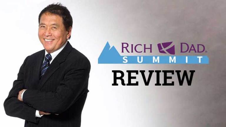 Rich Dad Summit Reviews