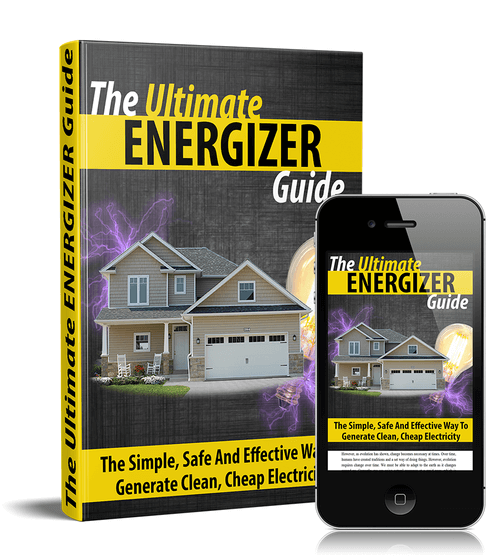 The Ultimate Energizer Guide Review, Health Supplement Hub
