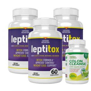 Leptitox Review, Health Supplement Hub