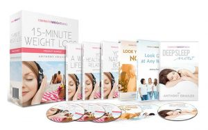 15 Minute Weight Loss Review, Health Supplement Hub