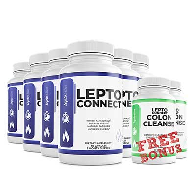Leptoconnect Supplements