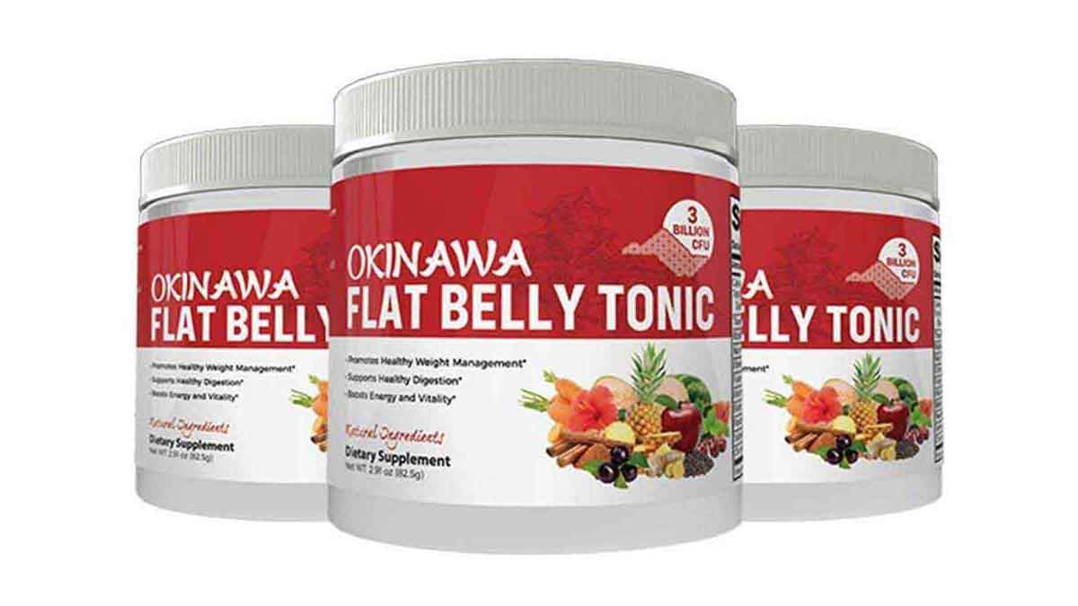 How Does Okinawa Flat Belly Tonic Really Work?